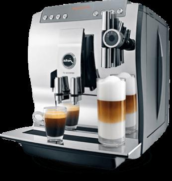 кофемашины - постгарантийный ремонт